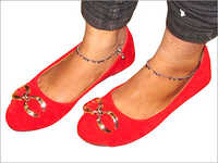 Womens Red Bellies