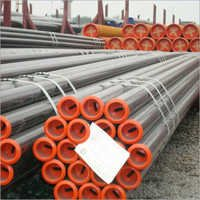 Steel Seamless Pipes