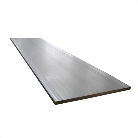 SS 304 Stainless Plate