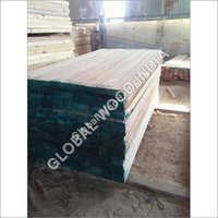 Red Super Meranti Planks