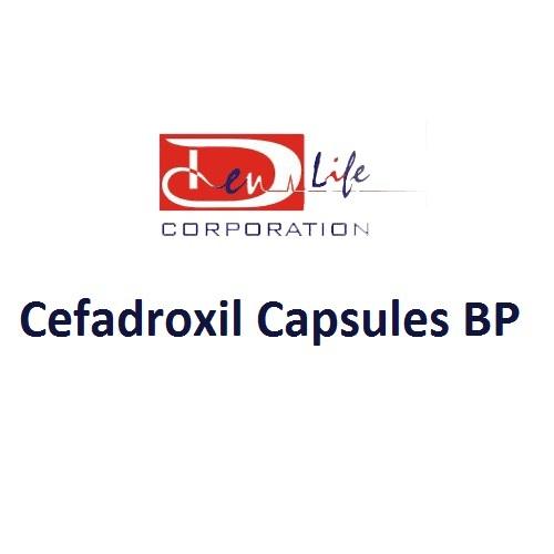 Cefadroxil Capsules BP
