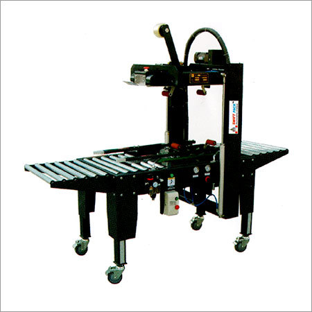 Pneumatic Operated Automatic Carton Sealer Machine
