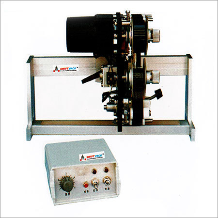 Lock and Follow Color Ribbon Printing Machine