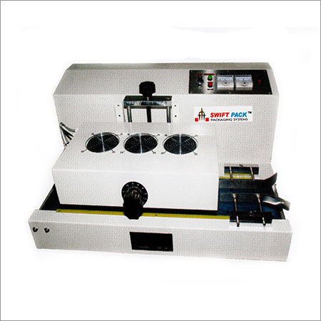 Electromagnetic Induction Capper Packaging Machine