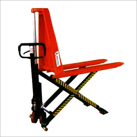 Hydraulic High Lift Pallet Truck