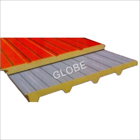 Globe Puf Panel