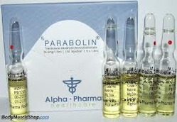 parabolin injection