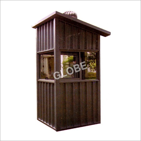 PUF Prefabricated Enclosures
