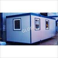 Pre Fabricated Enclosures