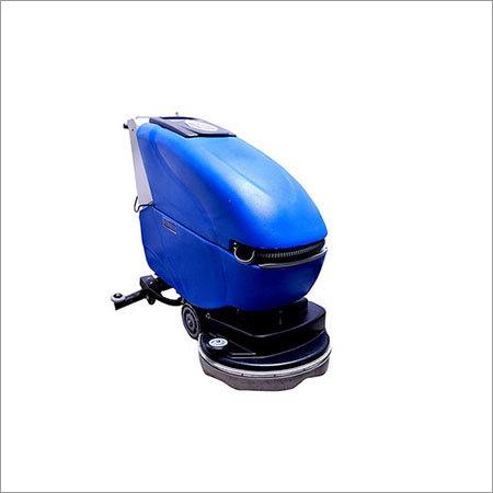 Scrubber Dryer Walkbehind