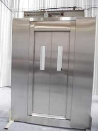 Small Vision Fermator Door Lift