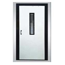M.S. Swing Door