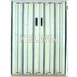 Inperforated Door Lift Door