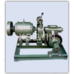 Hydraulics Gearless Machine