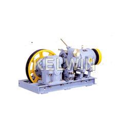 Gear Box with 5 HP Motor