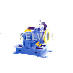 5 HP Motor Sharp Make Gear Box Lift