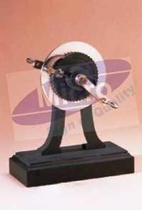 Pawl & Ratchet Rod Model