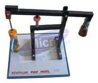Pendulum Pump