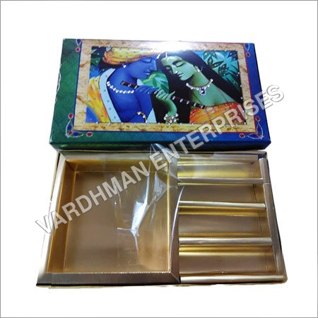 4 Line 1 Catori Box