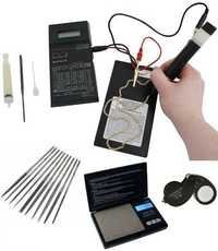 Electronic Goods Testing Services