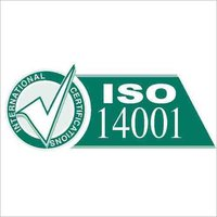 ISO 14001 Certificate Services