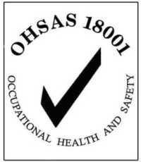 Ohsas 18001 Certificate Service