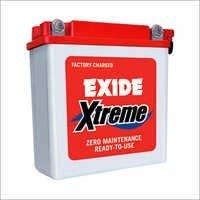 Exide Xtreme Batteries