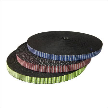 Multicolour PP Straps Belts