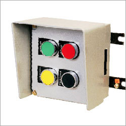 Push Button Control Station