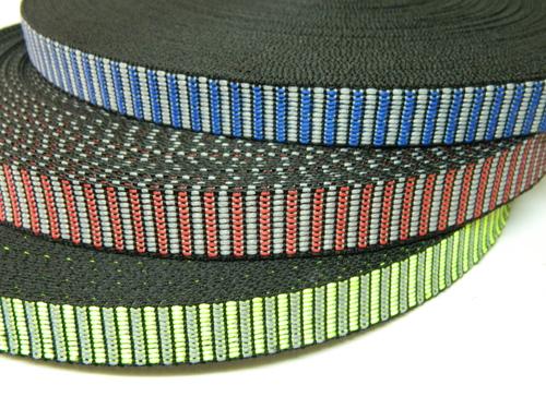 Woven Polyester Webbing Belt