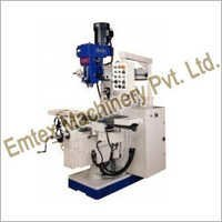 Milling Drilling Machines