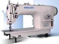 Direct Drive Oil Computerized Lock stitch Sewing Machine