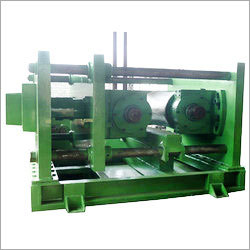 Bar Polishing Machine
