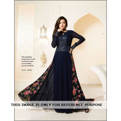 Dristi Dhami Stylish Salwar suit