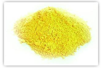 Yellow Lead Oxide Powder
