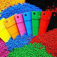 Fluorescent Pigments For Plastics