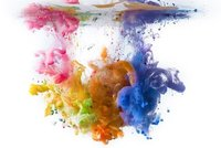 Fluorescent Pigments For Plastics