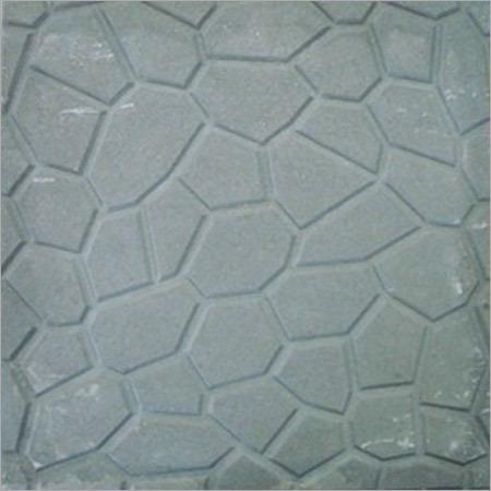 Custom Concrete Chequered Tiles