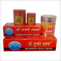 Om Durga Hing Chura