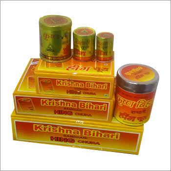 Bandhani Hing Powder
