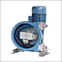 Peristaltic Hose Pump