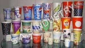 PP DISPOSABEL CROCKERY GLASS,CUP,PLATE MAKING MACHINE URGENT SALE IN HISSAR