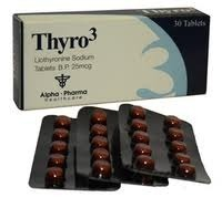 thyro3 tablets