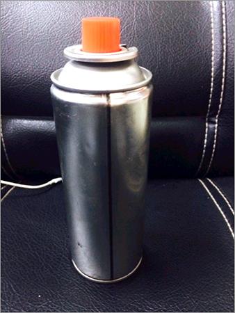 Butane Gas Spray