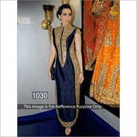 Bollywood Replica Anarkali Fancy Party Wear Suit