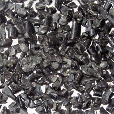 Black Plastic Raw Material