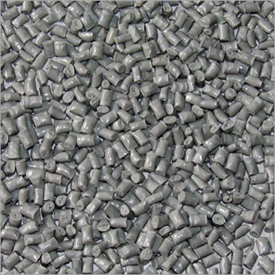 ABS Grey Plastic Granules