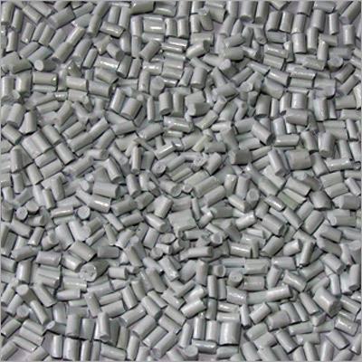 ABS Grey Color Plastic Granules
