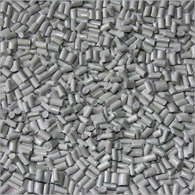 ABS Grey Color Plastic Granules