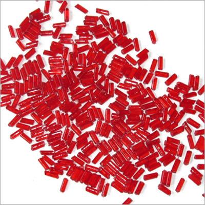GPPS Red Granules